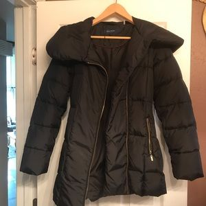 Beautiful! New without tags Cole Haan parka